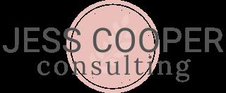 jess cooper consulting logo