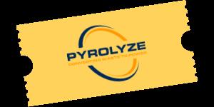 Pyrolyze