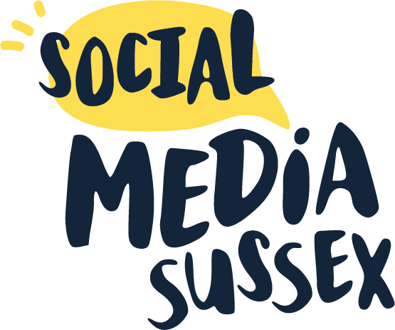 Social media sussex logo