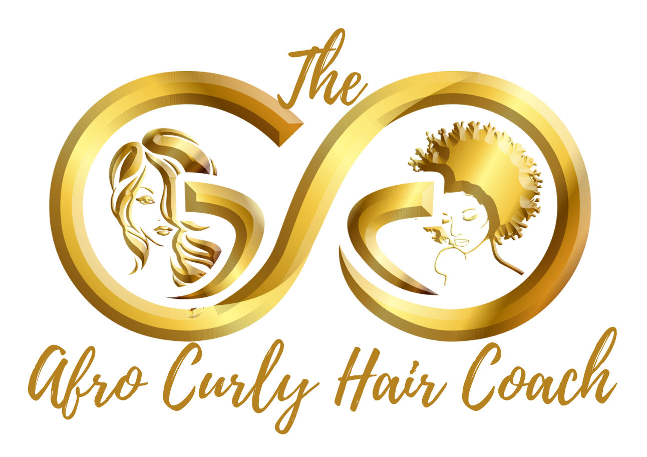 Go Back to The Main Afro Curly Hair Coach Website