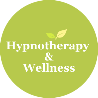 Logo for hypnotherapy and wellness