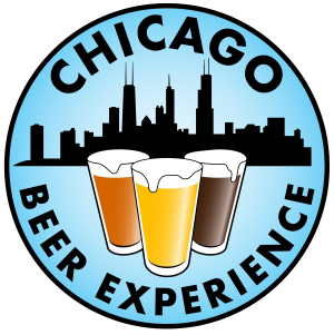 Chicago Beer Experience Logo