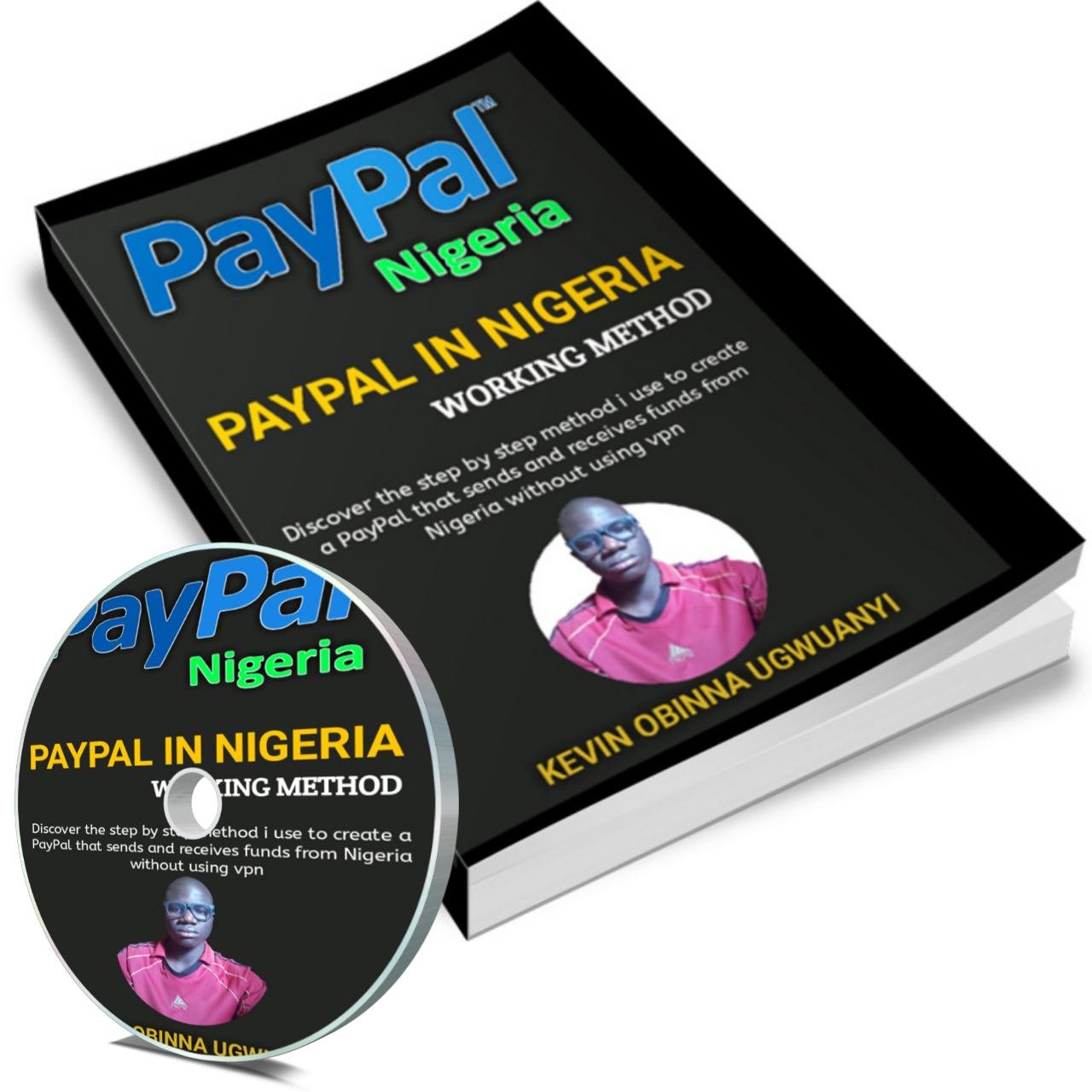 Paypal in Nigeria working method
