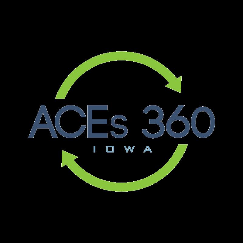 Iowa ACEs 360 website