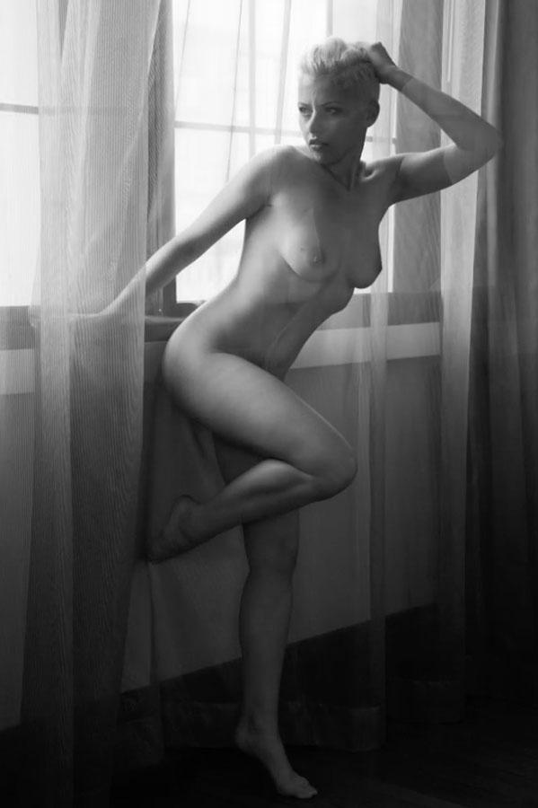 Creative posing