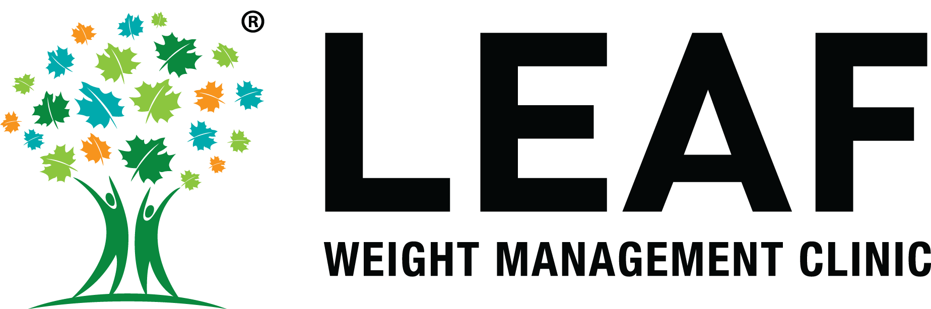 LEAF Weight Management Clinic logo