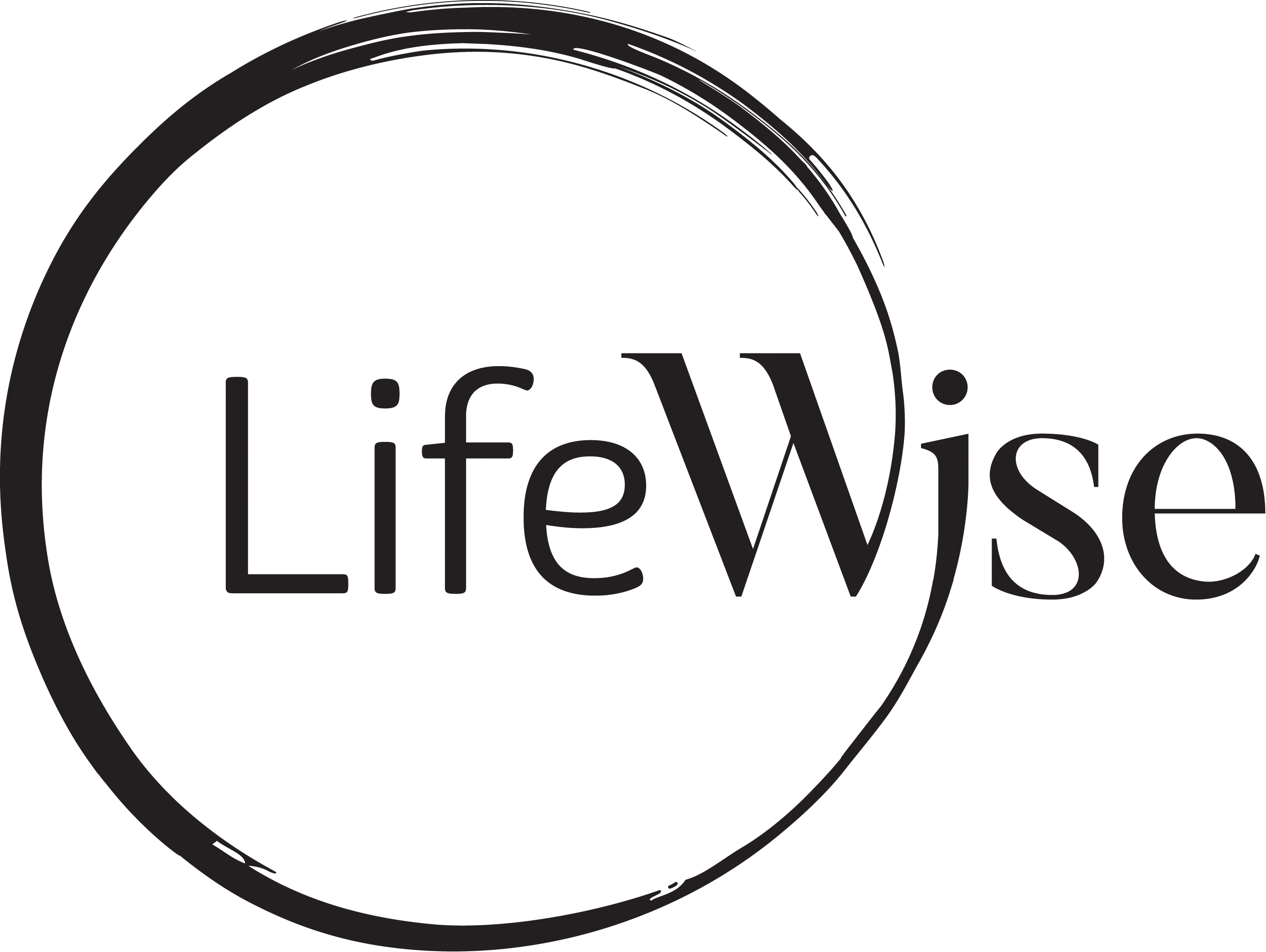 LifeWise, LLC offers online couples course