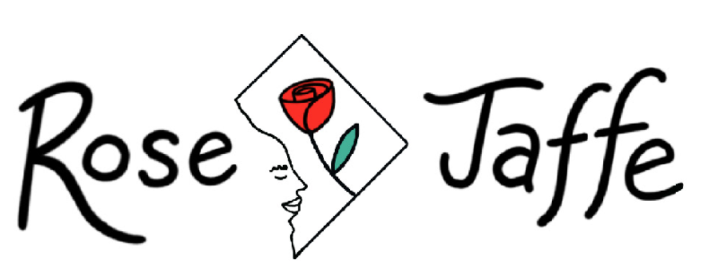 Rose Jaffe Logo