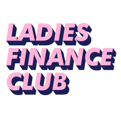 Ladies Finance Club Logo