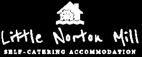 Little Norton Mill - the best hideaway retreat in the UK!