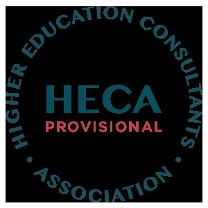 HECA Provisional Member