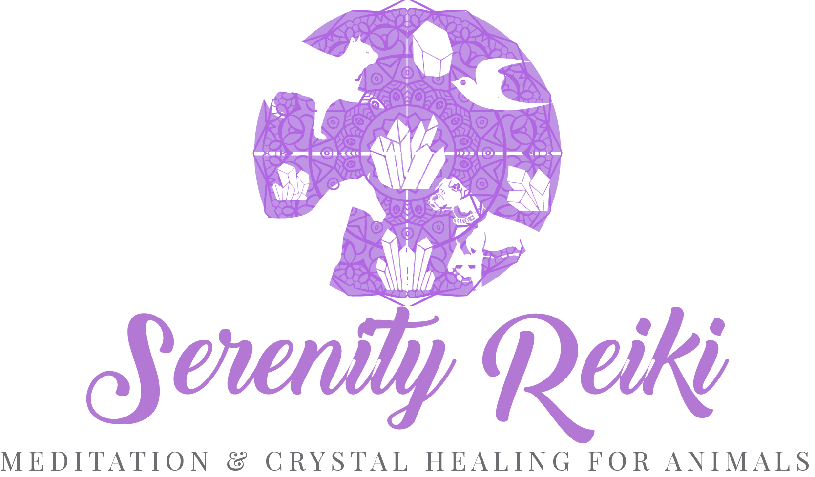 Spiritual Healing for Animals by Dulsanea founder of Serenity Reiki