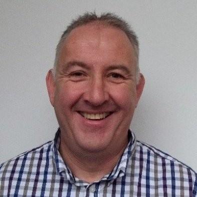 Andy Granston ~ Director at the Turning Circle
