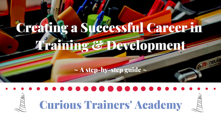 Launch Your Career in Training