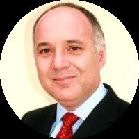 Brad Abery ~ Finance Director