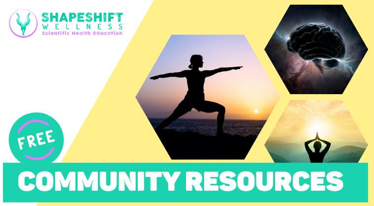 free community resources