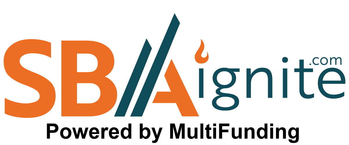 SBA Ignite Logo
