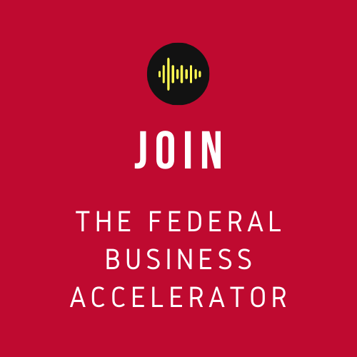 Join the Federal Business Accelerator
