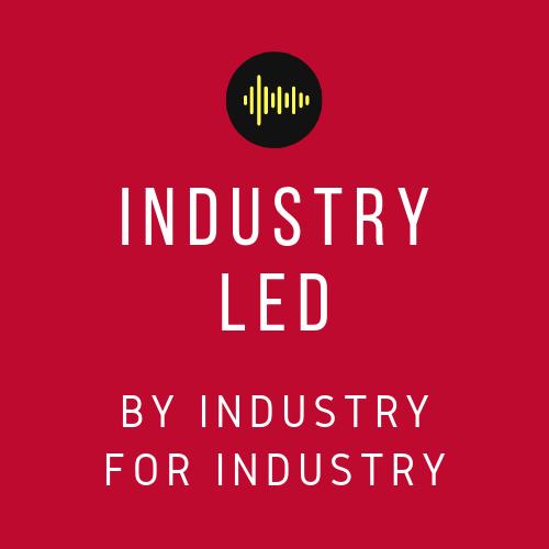 Industry Led Scale Up program