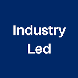 Industry Led Scale Up program