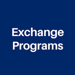 Exchange Programs for International Students
