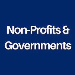 Microlearning for Government and Non-Profits