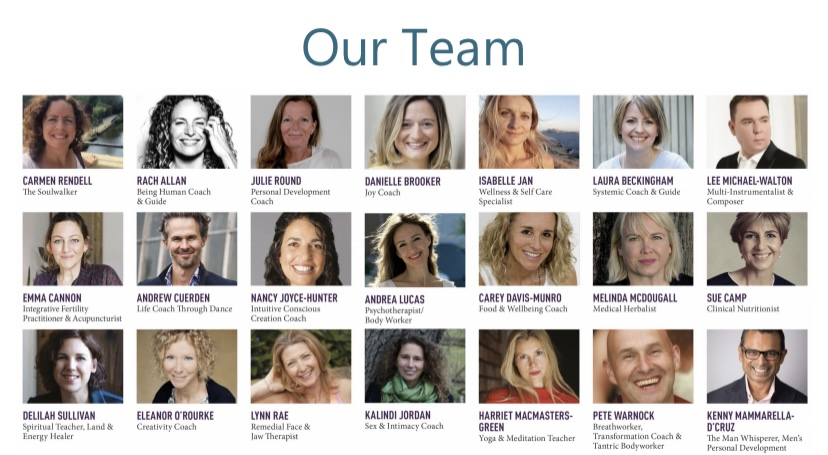 The Soulhub Team