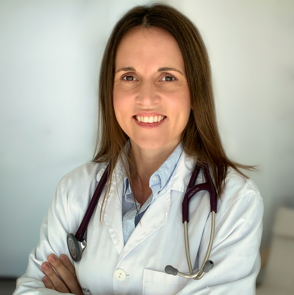 Photo of Dr. Mireia Roca