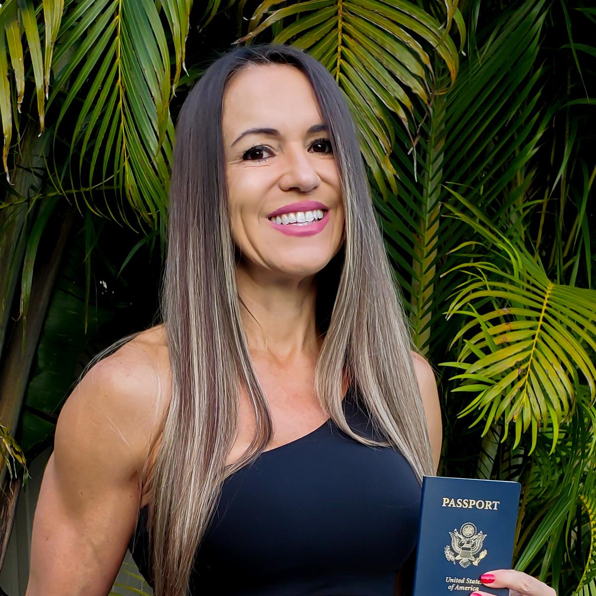 Paula Martinelli