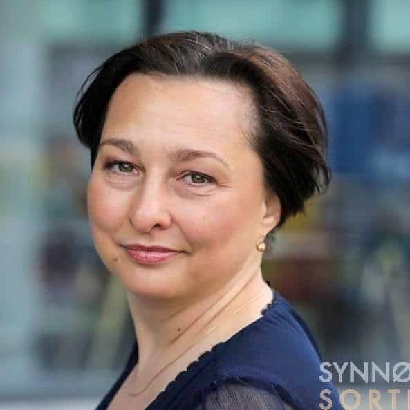Gabriela Sirbu
