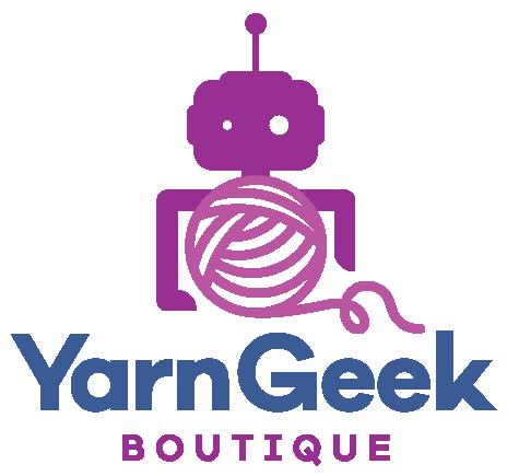 Yarn Geek Boutique