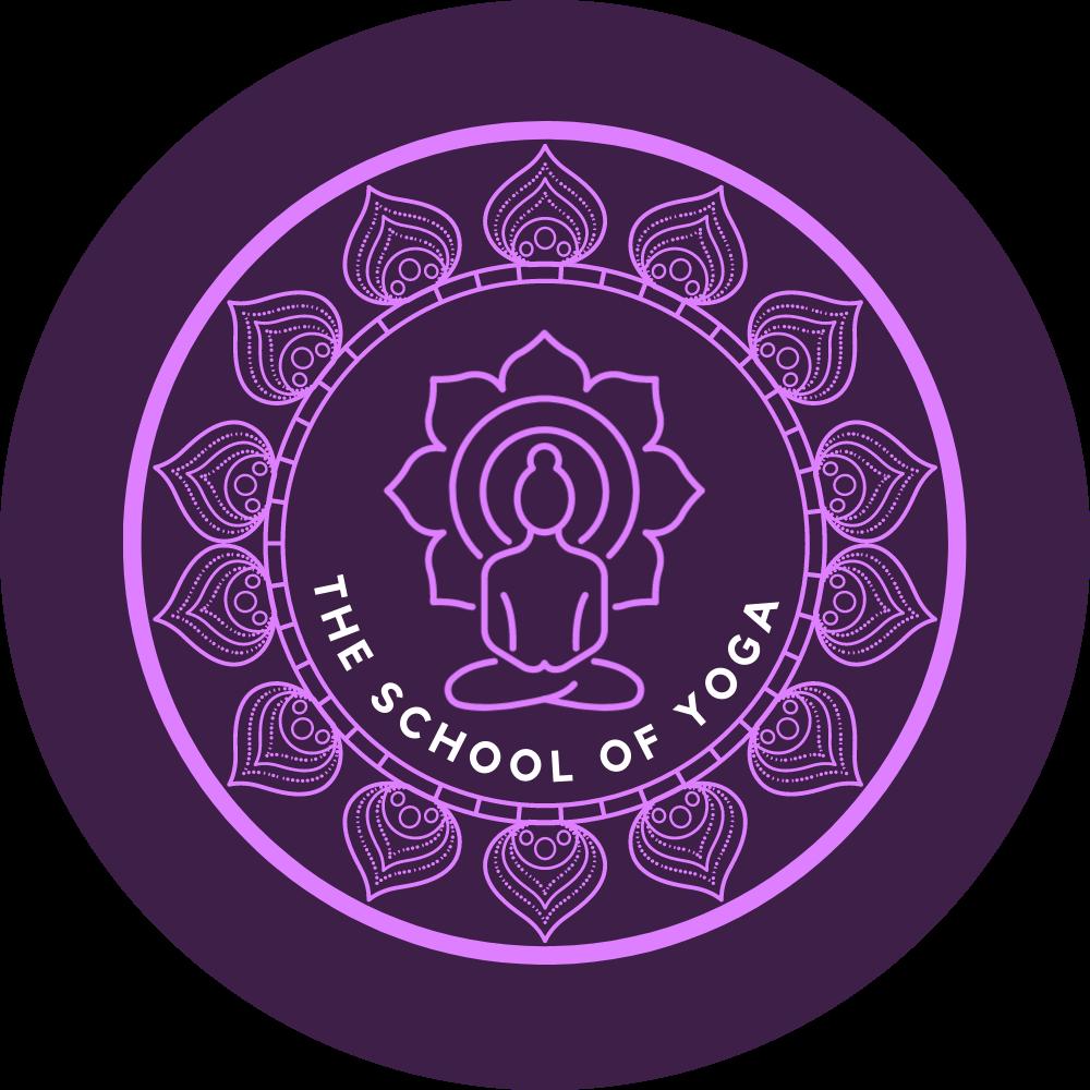 THE SCHOOL OF YOGA