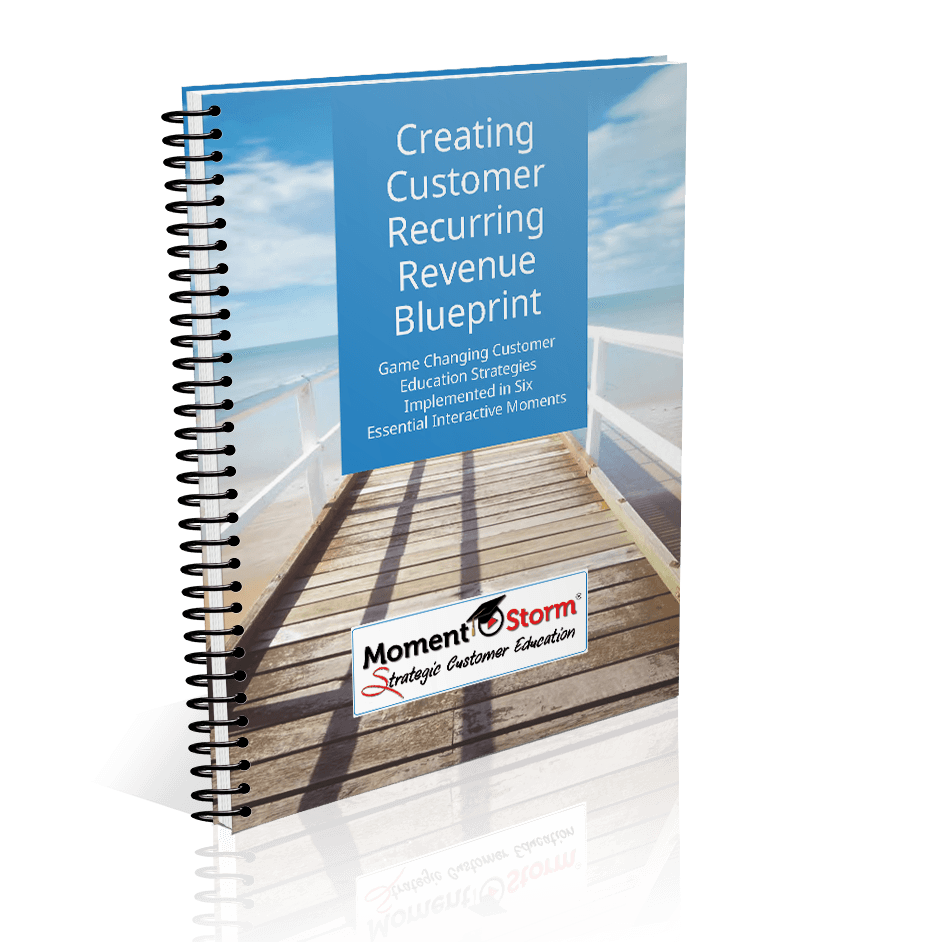 Revenue Blueprint eBook