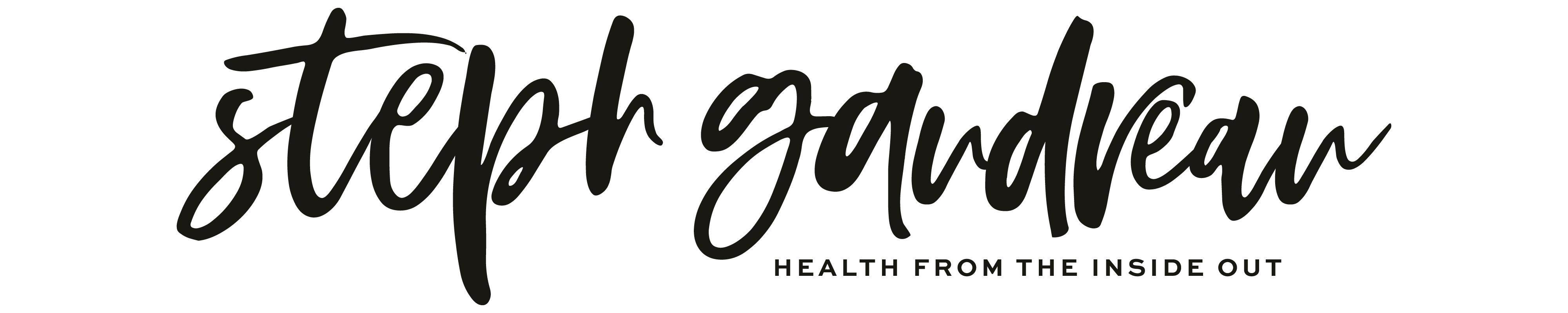 steph gaudreau logo