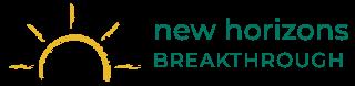New Horizonz Breakthrough Logo