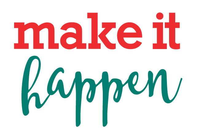 Make It Happen Logo
