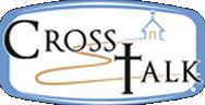 Cross Talk logo