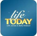 Life Today logo