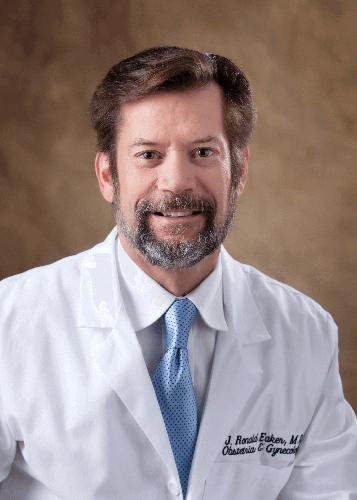 Dr. Ron Eaker, MD