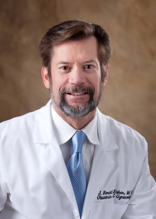 Dr Ron Eaker