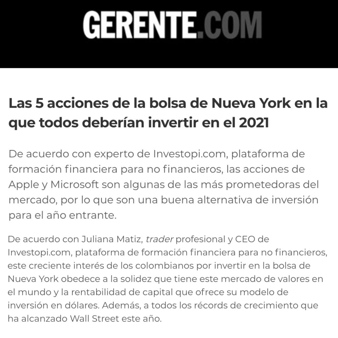 gerente.com