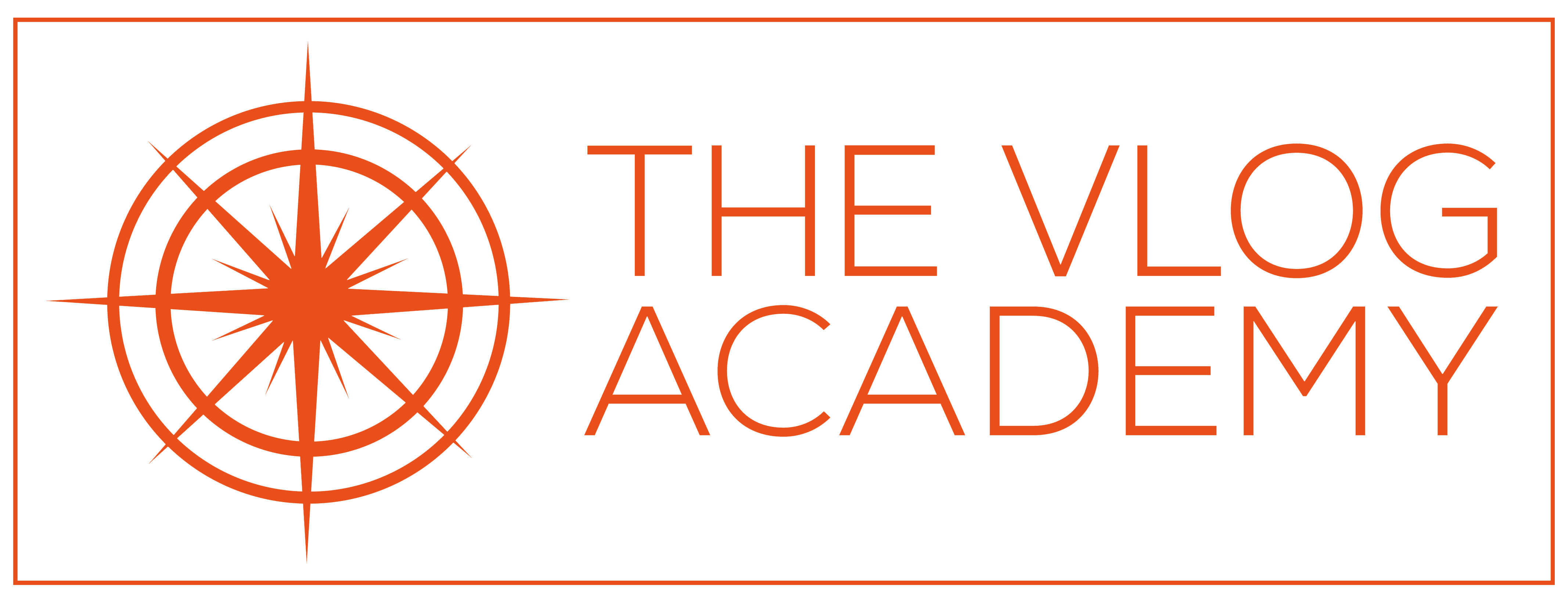 The Vlog Academy