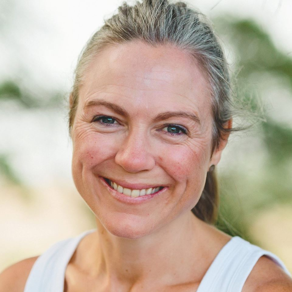 Nicky Angelone, Flourish Yoga & Coaching.