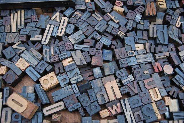 The Building Blocks of Sentences
