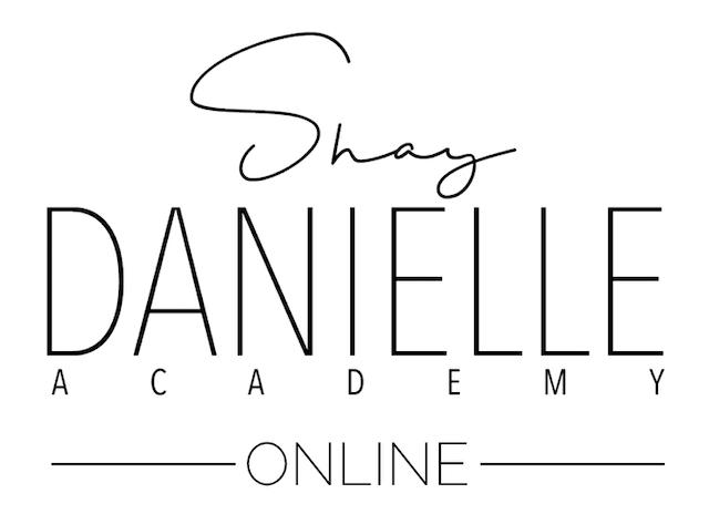 Shay Danielle Online