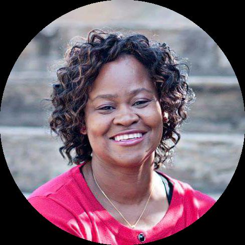 Eunice - Windhoek, Namibia