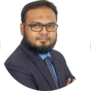 Islamic Wealth Advisor, Lecturer at IOU