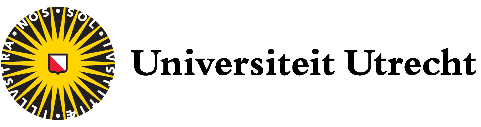 Universiteit van Utrecht logo