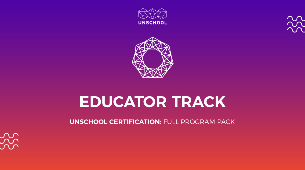 ADVANCED EDUCATOR CERTIFICATION TRACK