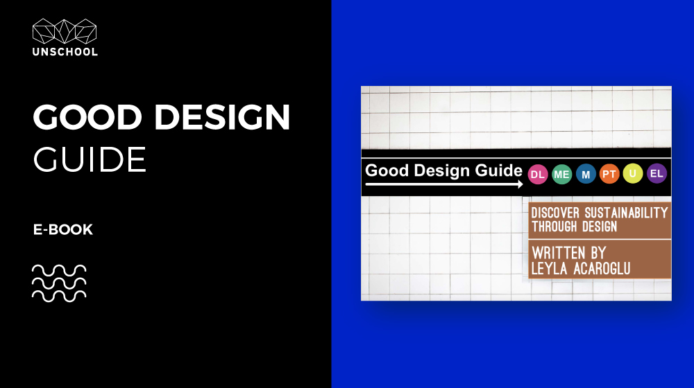 THE GOOD DESIGN GUIDE FOR KIDS